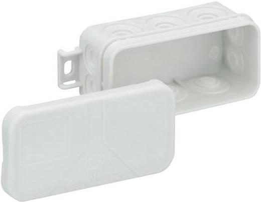 Verbindungsdose (L x B x H) 89 x 43 x 37 mm Spelsberg 31090888 Grau IP55