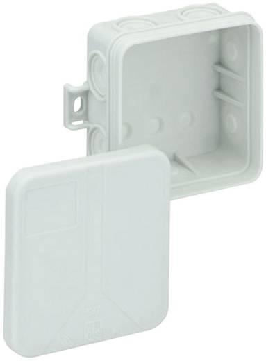 Verbindungsdose (L x B x H) 75 x 75 x 37 mm Spelsberg 33290701 Grau IP55