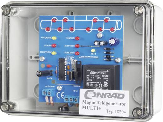 Magnetfeldgenerator 5 m³/h 1.2 W MultiPlus