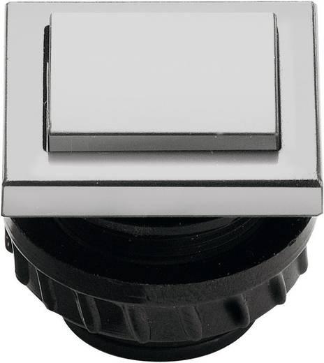 Klingeltaster 1fach Grothe 61047 Grau 24 V/1,5 A