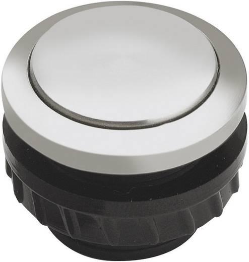 Klingeltaster 1fach Grothe 62061 Aluminium 24 V/1,5 A