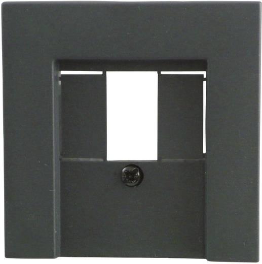GIRA Abdeckung TAE-Steckdose, USB-Steckdose System 55, Standard 55, E2, Event, Event Klar, Event Opak, Esprit, ClassiX