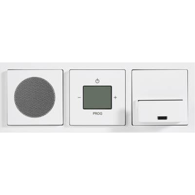busch jaeger einsatz dockingstation unterputz radio duro. Black Bedroom Furniture Sets. Home Design Ideas