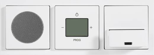 Busch-Jaeger Einsatz Dockingstation, Unterputz-Radio Duro 2000 SI Linear, Duro 2000 SI, Reflex SI Linear, Reflex SI, S