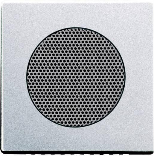 Busch-Jaeger Abdeckung Lautsprecher Future Linear Silber 8253-83