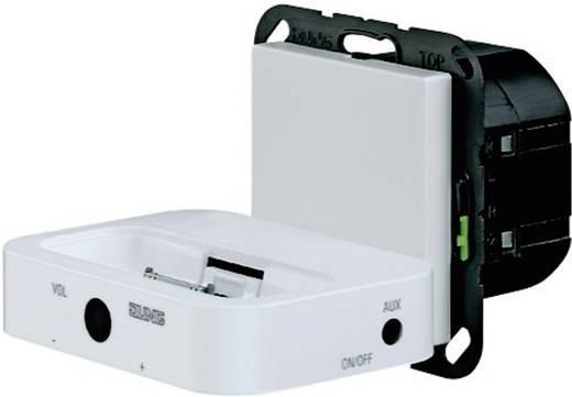 Jung Einsatz Dockingstation LS 990, AS 500, CD 500, LS design, LS plus, FD design, A 500, A plus, A creation, CD plus,