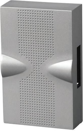 Gong 230 V (max) 82 dBA Heidemann 70604 Grau