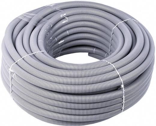 Flexrohr EN25 50 m Grau 50 m