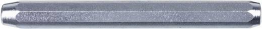 Montageband Setzeisen (L x B) 100 mm x 13 mm 1 St. Silber