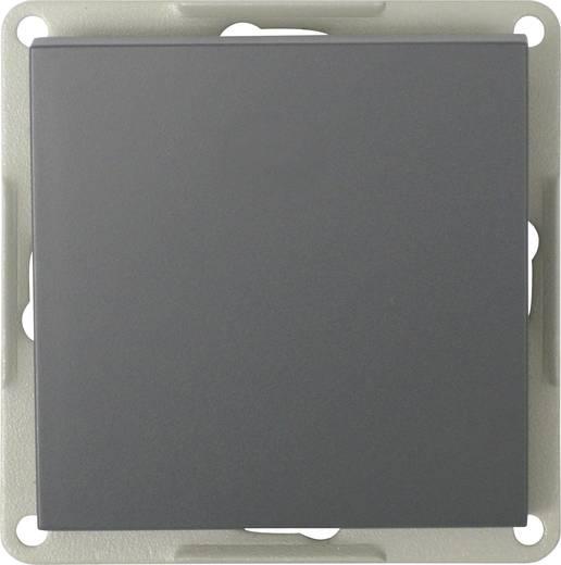 GAO Einsatz Taster Modul Schwarz EFP100D