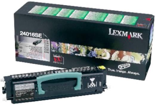 Lexmark Toner 24016SE 24016SE Original Schwarz 2500 Seiten