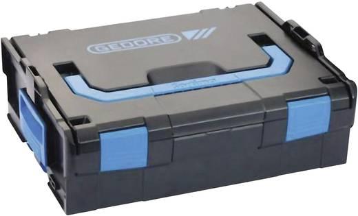 Sanitär Werkzeugset im Koffer 44teilig Gedore 2658216