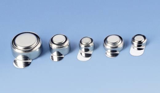 Knopfzelle ZA 10 Zink-Luft Conrad energy Pile pour appareils auditifs PR70 90 mAh 1.4 V 6 St.