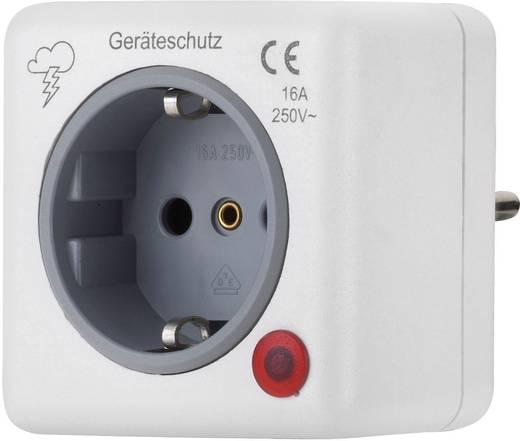 Überspannungsschutz-Zwischenstecker Überspannungsschutz für: Steckdosen Ehmann Solo 0460x0100 2.5 kA
