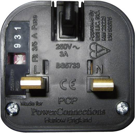 Steckeradapter nicht lösbar 569582