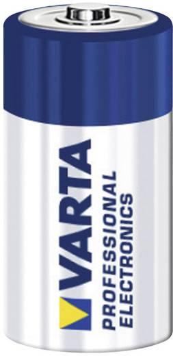 Spezial-Batterie 476 A Alkali-Mangan Varta Professional Electronics V4034PX 6 V 100 mAh 1 St.
