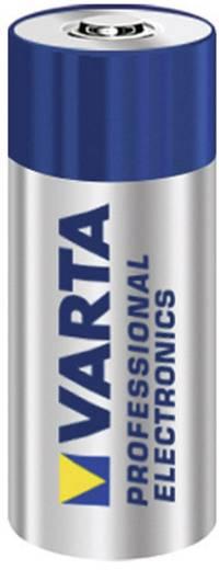 10 A Alkali-Mangan Varta 1 St.