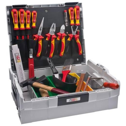 Elektriker Werkzeugset 23teilig NWS Sortimo elektricien 327-23