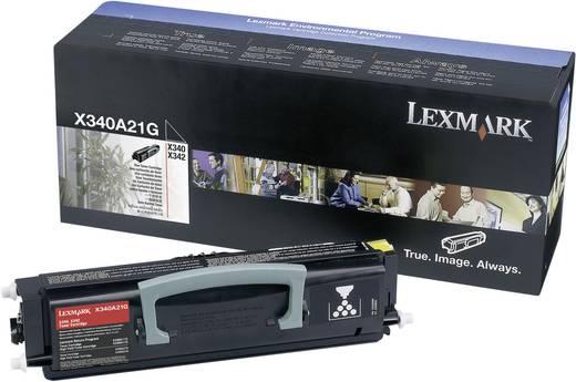 Lexmark Tonerkassette X340A31E