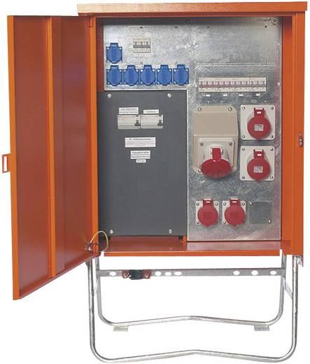 Baustromverteiler Solingen 1 693.126.1262-2 400 V 63 A