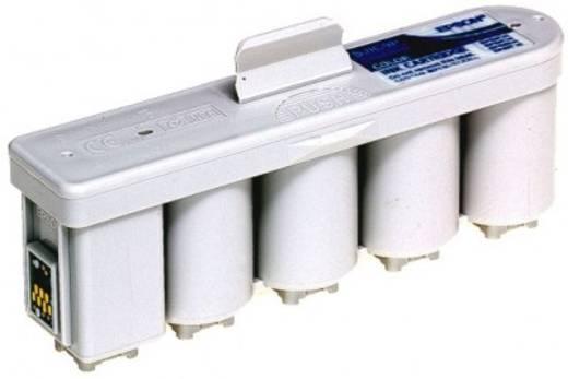 Epson Tinte SJIC9P Original Schwarz, Cyan, Magenta, Gelb C33S020410