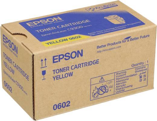 Epson Tonerkassette S050602