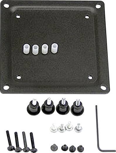 VESA-Adapter Passend für Serie: Universal Ergotron Schwarz
