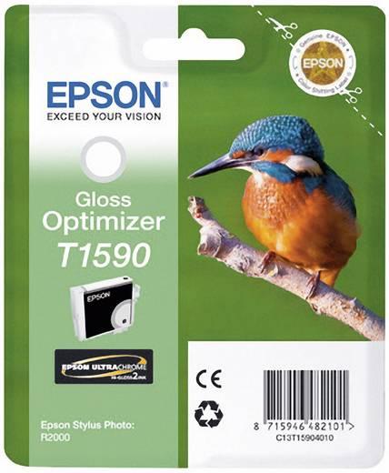 Epson Tinte T1590 Original Glanzoptimierer C13T15904010