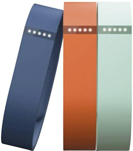 Ersatzarmband FitBit Flex Large Größe=L Koralle, Minz-Grün, Marine
