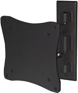 """Nástěnný držák na TV, 25,4 - 61 cm (10"""" - 24"""") NewStar FPMA-W810BLACK, černý"""