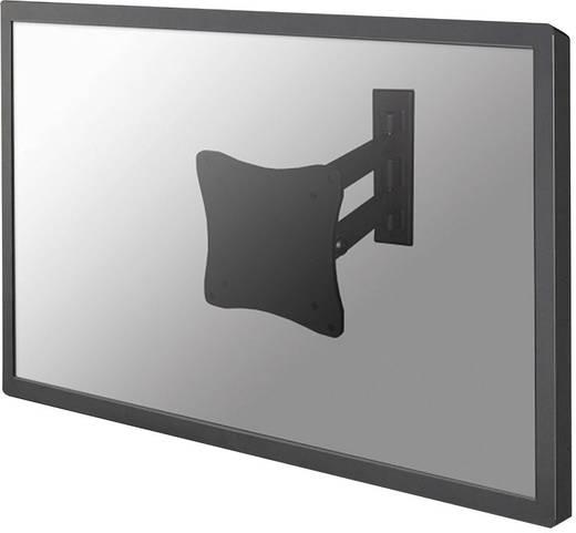 """NewStar Products FPMA-W820BLACK Flachbildschirm-Wandhalter 10"""" (25,4 cm) - 24"""" (61 cm) Schwarz"""