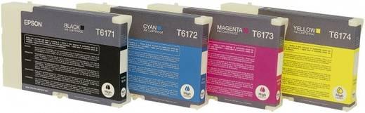 Epson Tinte T6172 Original Cyan C13T617200