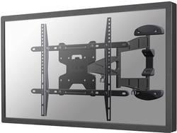 "Nástěnný držák na TV, 58,4 - 130 cm (23"" - 52"") NewStar LED-W500SILVER, stříbrný"