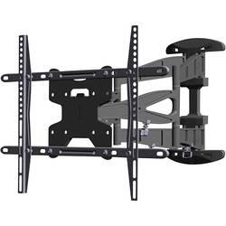 "Nástěnný držák na TV, 81 - 152,4 cm (32"" - 60"") NewStar LED-W550, černý"