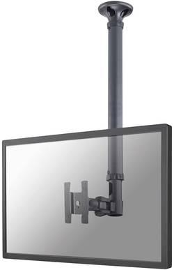 "Stropní držák na TV, 25,4 - 66 cm (10"" - 26"") NewStar FPMA-C100, černý"