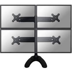 "Stojan na monitor NewStar FPMA-D700DD4, 48,3 cm (19"") - 76,2 cm (30""), čierna"