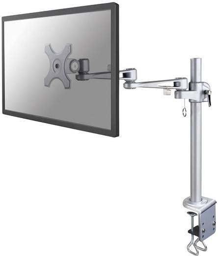 """Monitor-Tischhalterung 25,4 cm (10"""") - 76,2 cm (30"""") Neigbar+Schwenkbar, Rotierbar NewStar Products FPMA-D935 Höhenverstellbar"""