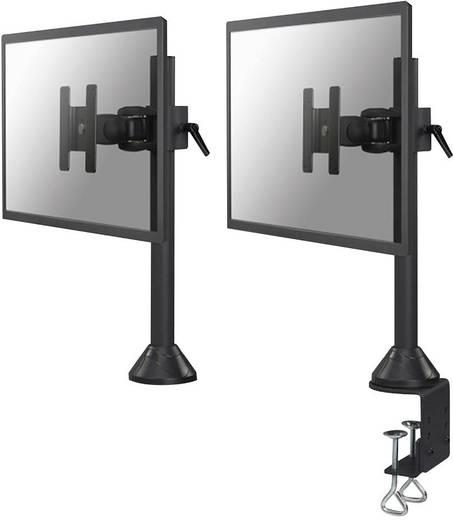 """Monitor-Tischhalterung 25,4 cm (10"""") - 66,0 cm (26"""") Neigbar+Schwenkbar, Rotierbar NewStar Products FPMA-D965"""