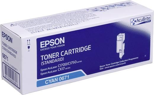 Epson Tonerkassette S050671