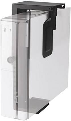 Image of NewStar PC Halterung Unterbau CPU-D075BLACK CPU-D075BLACK Schwarz Belastbar bis Gewicht=10 kg