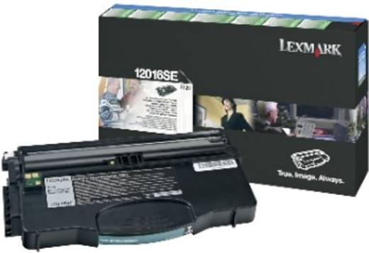 Lexmark Toner 12016SE 12016SE Original Schwarz 2000 Seiten