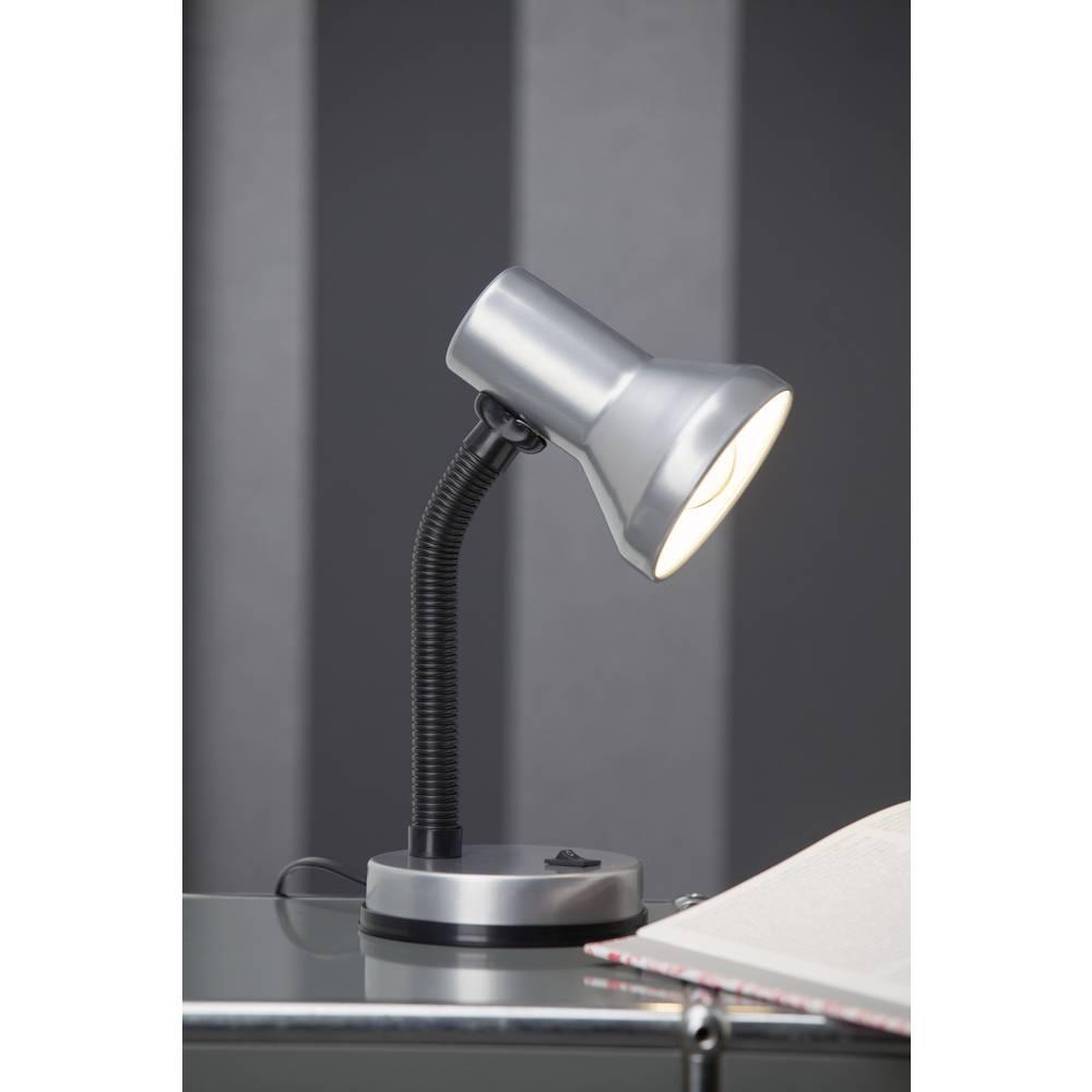 Lampada da tavolo Lampada a risparmio energetico, Lampada ad incandescenza E27 40 W Brilliant ...