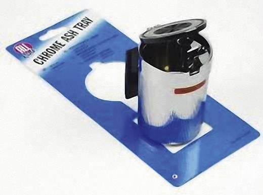 Aschenbecher 02188 55 mm x 80 mm mit Magnet, mit Deckel