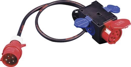 CEE Stromverteiler 953.0113 400 V 32 A PCE