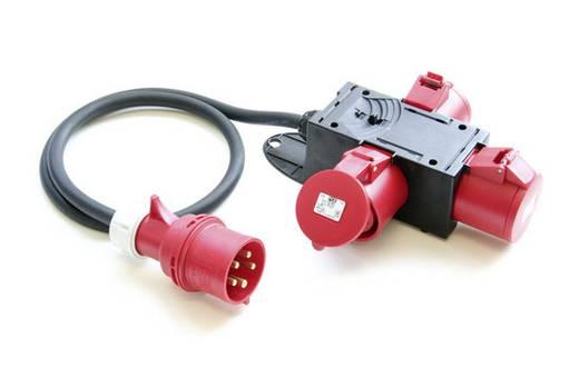 PCE CEE Stromverteiler 953.0113 400 V 32 A