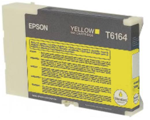 Epson Tinte T6164 Original Gelb C13T616400
