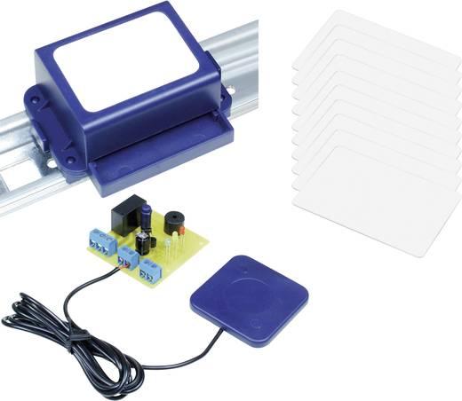 Set Zugangskontrolle TowiTek Anzahl Transponder (max.): 50 12 V/DC, 9 V/AC, 12 V/AC