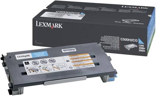 Lexmark Tonerkassette C500H2CG