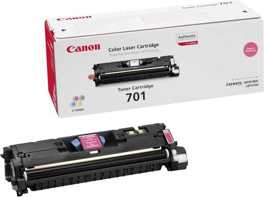 Canon Tonerkassette 701 M
