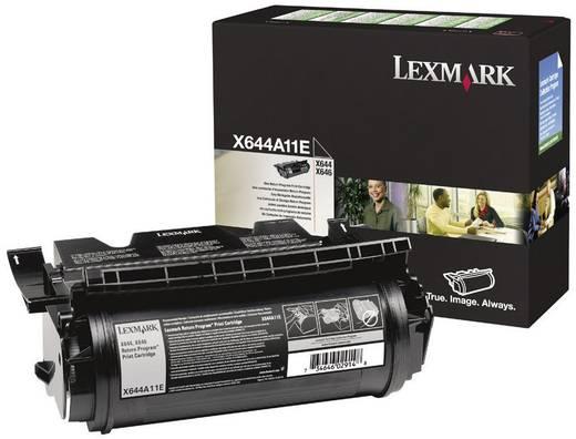 Lexmark Toner X644A11E X644A11E Original Schwarz 10000 Seiten